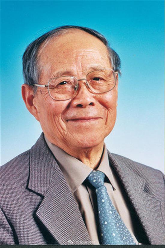 盛煌登陆:国家最高科技奖获得者郑哲敏院士逝世(图1)