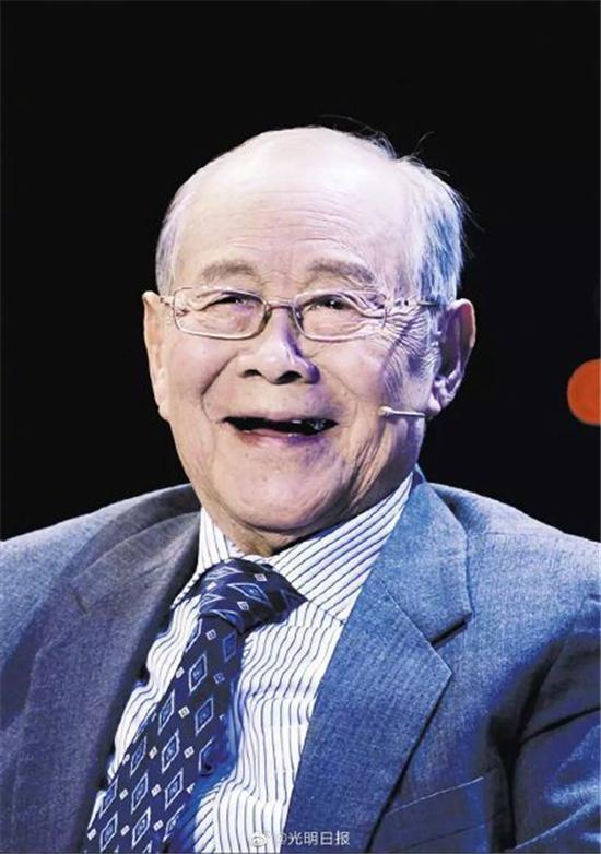 盛煌登陆:国家最高科技奖获得者郑哲敏院士逝世(图2)