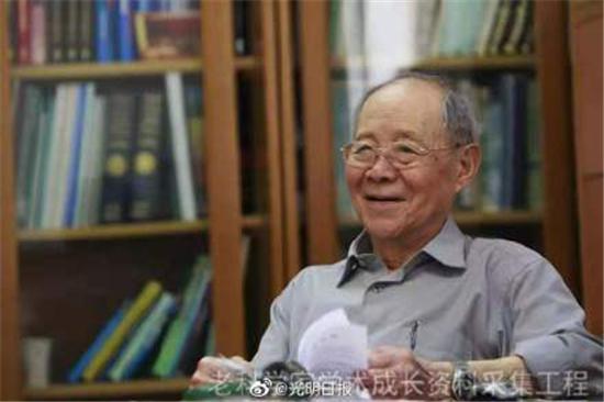 盛煌登陆:国家最高科技奖获得者郑哲敏院士逝世(图3)