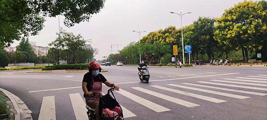 """盛煌注册:扬州今日全城""""解封""""(图1)"""